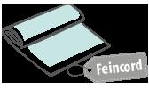 Feincord