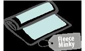 Fleece - Minky