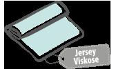 Jersey Viskose