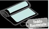 Teddy Baumwolle