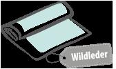 Wildleder
