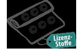 LIZENZ - Stoffe