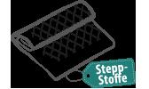 STEPP - Stoffe