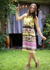 Schnittmuster - Kleid ärmellos - 02-668 - Pattern Company