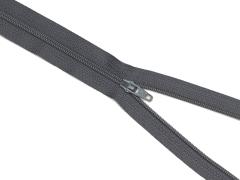 Reißverschluss YKK - schiefergrau - 16cm - unteilbar 16 cm