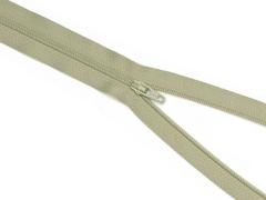 Reißverschluss YKK - schlamm - 18cm - unteilbar 18 cm