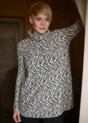 Schnittmuster - Shirt langarm - 06-640 - Pattern Company