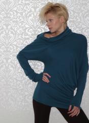 Schnittmuster - Shirt asymmetrisch - 06-701 - Pattern Company