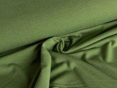 Jersey - Viskose - grün - melange