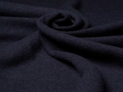 Merino SOFT - Strick - navy