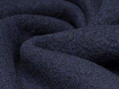 Merino Walk - Jannis - dunkelblau - meliert