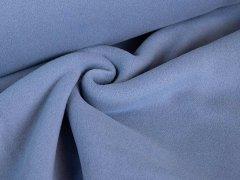 BIO Fleece  - blau