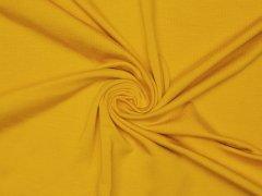 Modal Tencel Jersey - uni - gelb