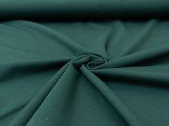 Reststück 0,70m - BIO Jersey Single - Fenja - jade