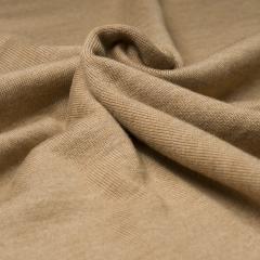 Merino SOFT - meliert - leicht - Strick - beige