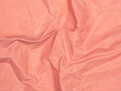 Canvas - Oilskin - beschichtet - rosa