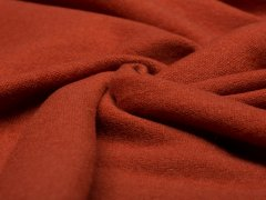 Merino SOFT - Strick - terracotta