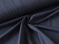 BIO Jersey Single - navyblau - einfarbig