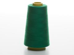 Overlockgarn - apfelgrün