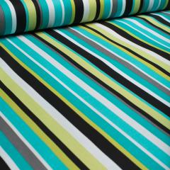 Baumwolle - Straighten out Streifen - Michael Miller - USA Designer