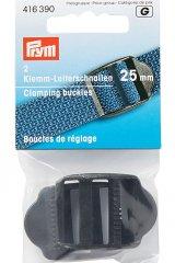 Klemm-Leiterschnalle - 25 / 30 mm - Prym