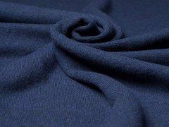 Merino SOFT - Strick - dunkelblau