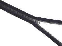 Reißverschluss YKK - nachtblau - 25-80cm - teilbar