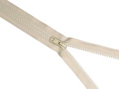 Reißverschluss YKK - sand - 30cm - teilbar 30 cm