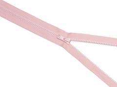 Reißverschluss YKK - perlrosa - 70cm - teilbar 70 cm