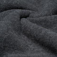 BIO Wollfleece Merino - anthrazit