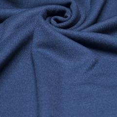 Jersey Viskose - Pesante uni - Hilco - dunkelblau