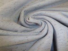 Sweat - Cosy - Farbeffekte - grau