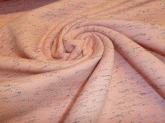Sweat - Cosy - Farbeffekte - rosa