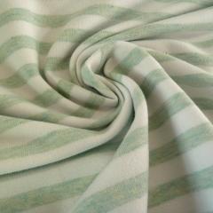Sweat - Streifen - Vintage - mint