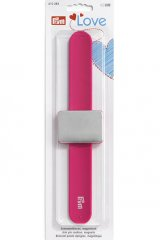 Armnadelkissen - magnetisch - Prym Love - pink