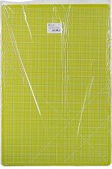 Schneideunterlage - 60x90cm - Prym - hellgrün