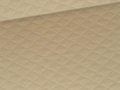 Baumwollstepp - beige