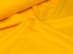 Jersey Single - uni - gelb