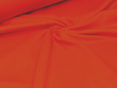 Jersey Single - uni - orange