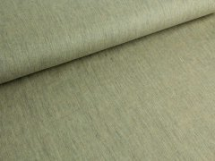 Jeansleinen - beige - grau