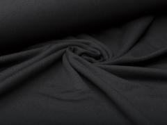 Modal Jersey - uni - schwarz