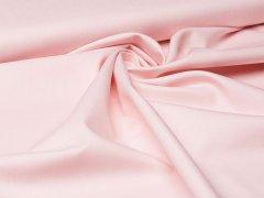 Reststück 1,0m - Baumwolle - uni - rosa hell