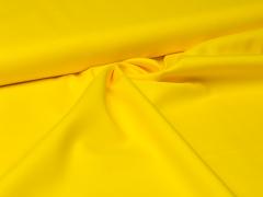 Baumwolle - uni - lemon