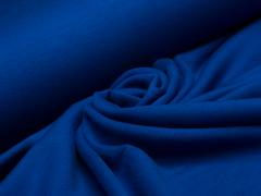 Modal Jersey - uni - blau