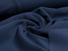 Softshell - uni - navy blau