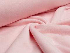Sweat - rosa - meliert - angeraut