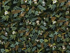 Sweat - Jungle - Blätter - Hilco - grün