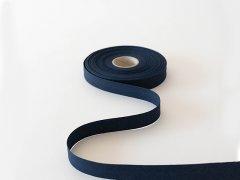 Schrägband versch. Farben - Baumwolle - 20mm - Prym marine