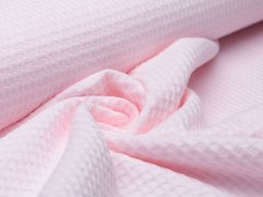 Baumwoll Waffel - Hilco - rosa