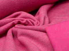 Sweat - Streifen - pink
